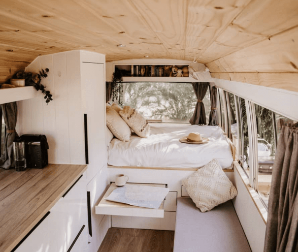 Photo of 10 Amazing Van Conversions That Will Make You Want To Join The Van Life – Society19
