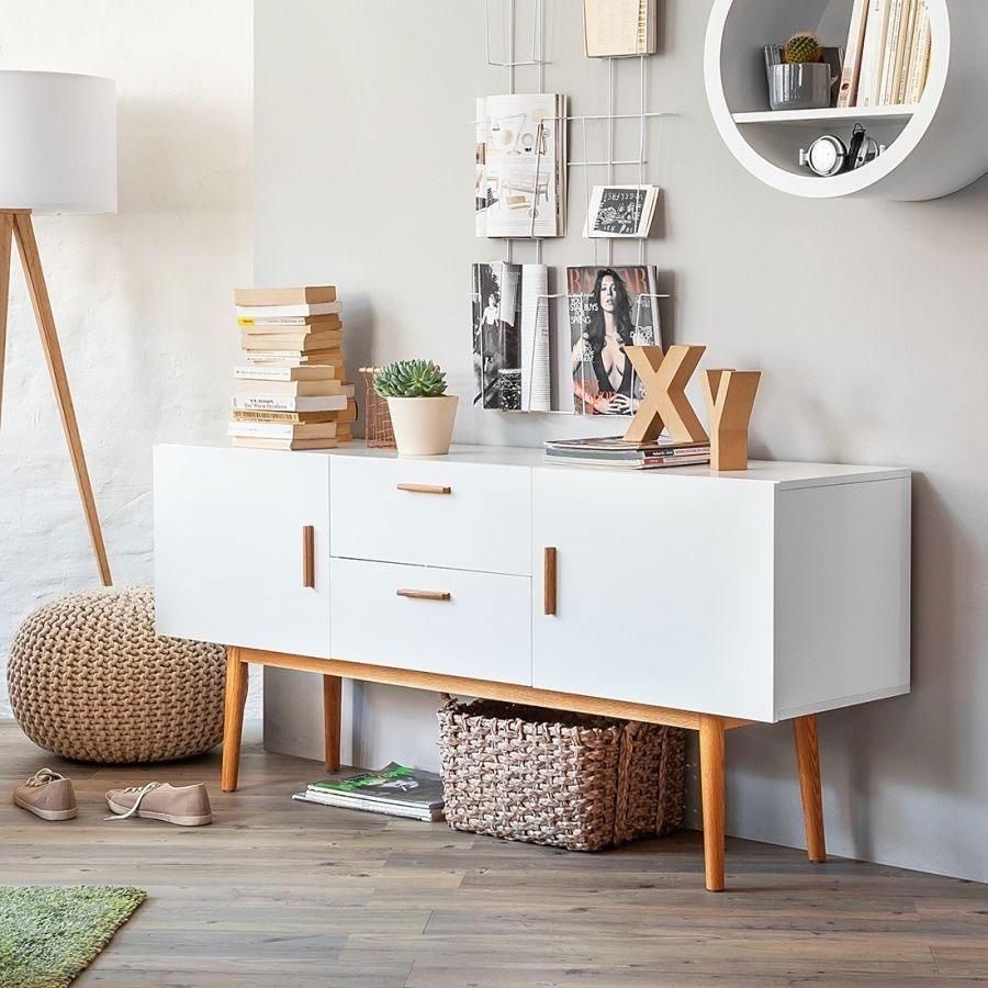 Schrank Wohnzimmer Weiß : wandfarbe grau wohnen und einrichten mit der trendfarbe ~ Watch28wear.com Haus und Dekorationen
