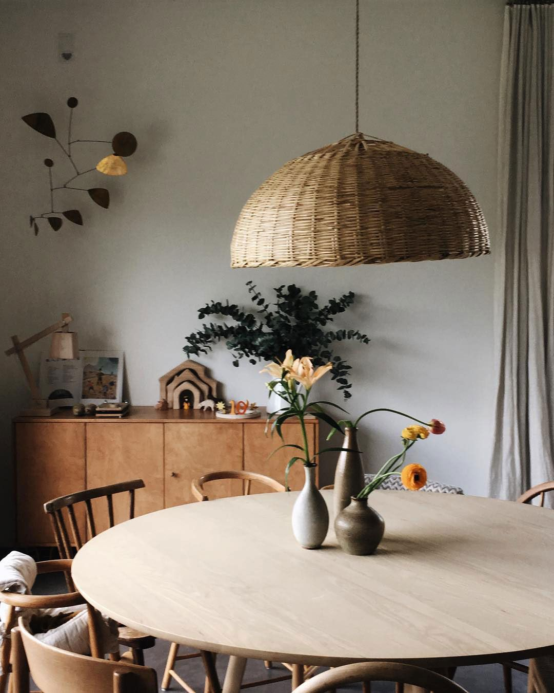 A Natural Home In The Netherlands Slow Living Scandinavian Home Decor