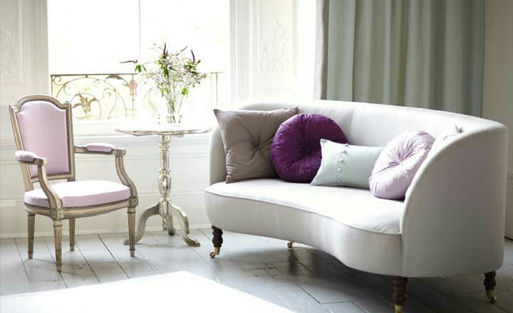 Quality French Style Curved Lounge Sofa Settee From Timeless Interior Designer Australia Find A Matching To