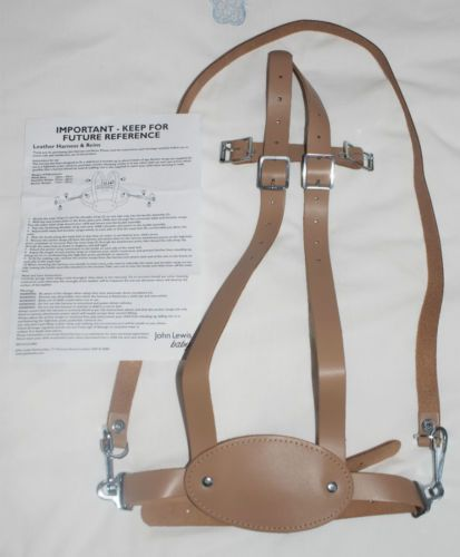 Baby Bags John Lewis Northern Passages Leather Harness Leather Bags