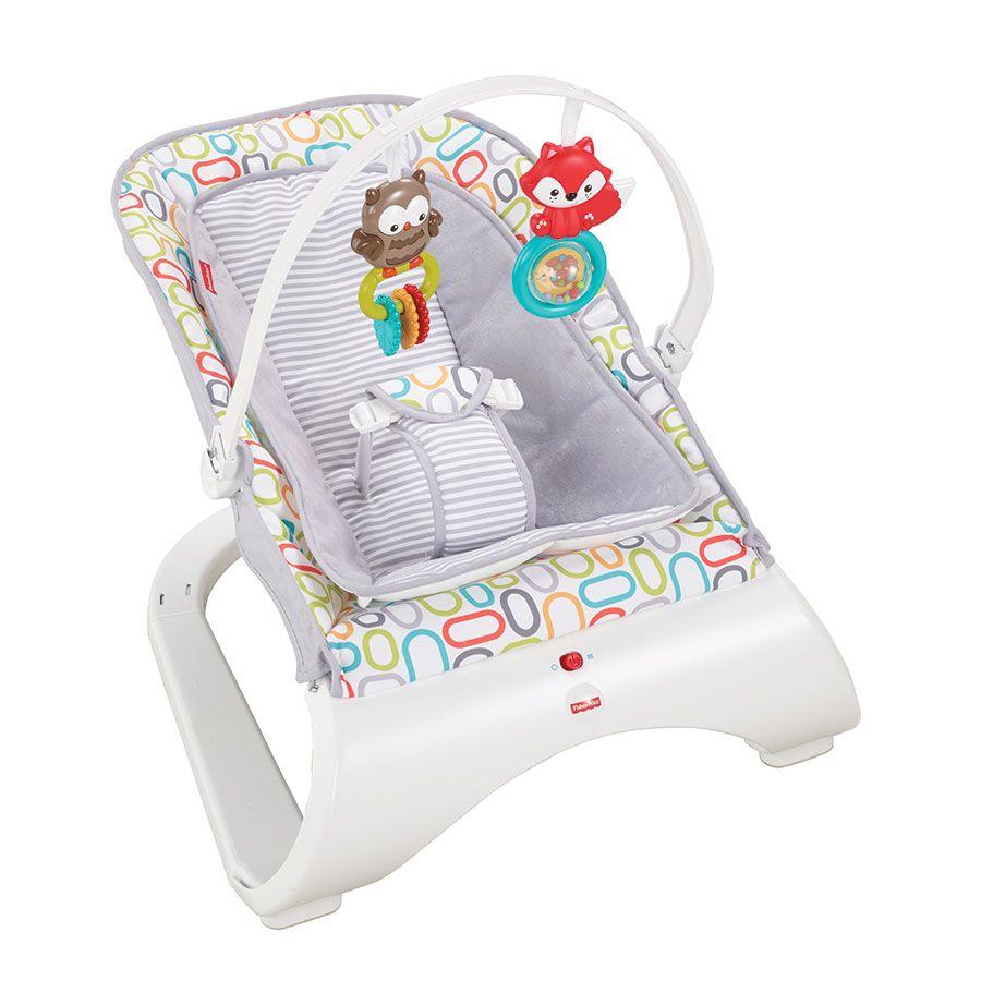 Fisher Price Comfort Curve Bouncer Babies R Us Australia