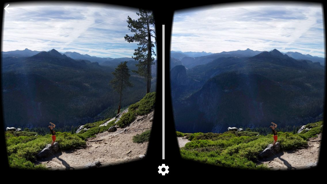 Galaxy Vr Apps >> STEREOSCOPY :: Google Street View & the FAKE 3D Stereoscopic VR for iOS and ANDROID (1/1) - | 3D ...