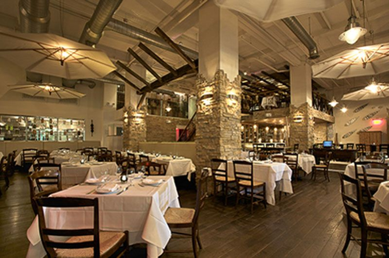 Restaurant Interior Designphotos