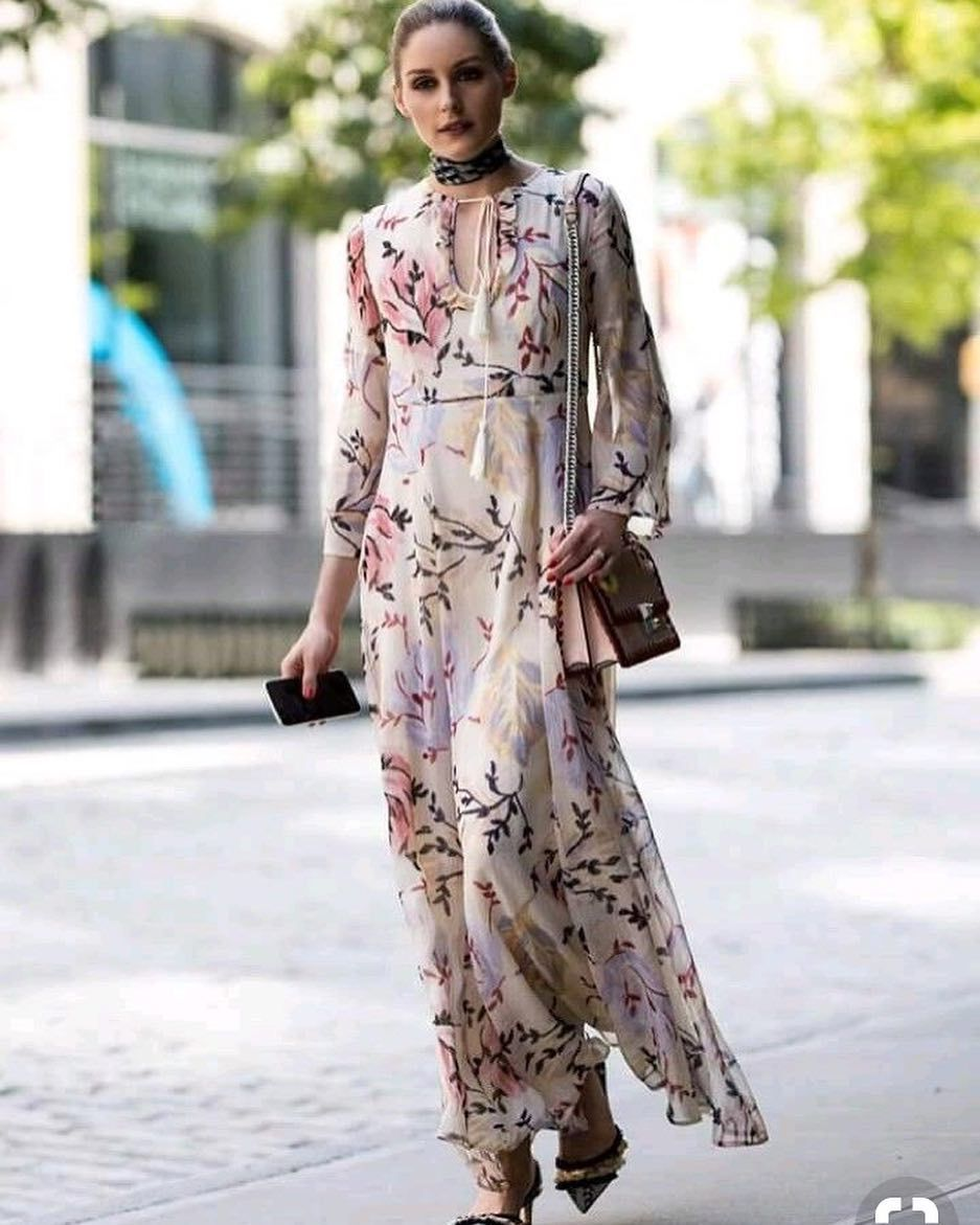 "af90f8e47 Olivia Palermo Daily Lookbook on Instagram: ""#oliviapalermo ..."
