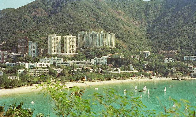 Nice Place To Live Hong Kong 1978 Repulse Bay Hong Kong Best
