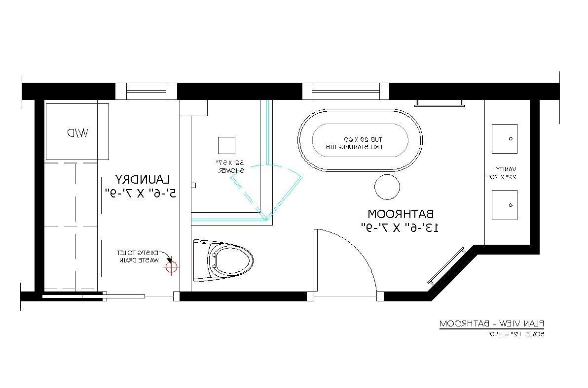 52 Bathroom Floor Plans Master Bathroom Floor Plan Moreover From 3 Way Bathroom Floor Plans Bathroom Floor Plans Floor Plans Bathroom Flooring
