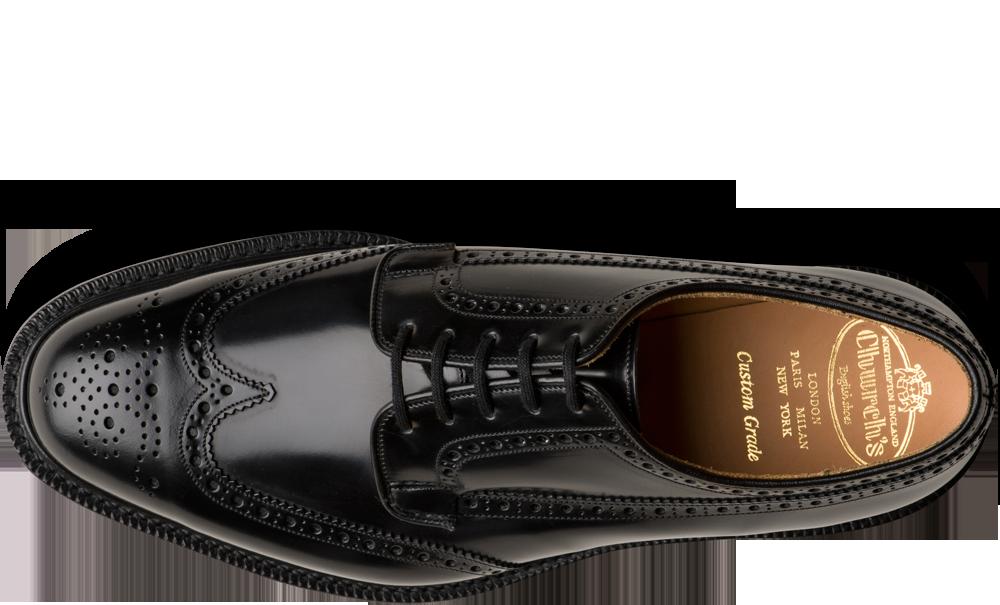 newest d2f48 b4166 Church's Grafton | Footwear | Abbigliamento uomo, Moda uomo ...