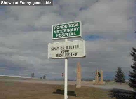 Bestfriend Funny Picture Websites Veterinary Hospital Sign Veterinary Hospital Hospital Signs Veterinary