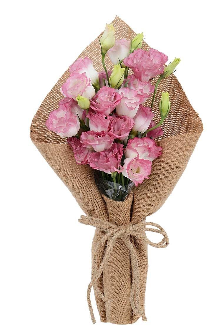 Mini Eustoma Bouquet Pinterest Minis Flowers
