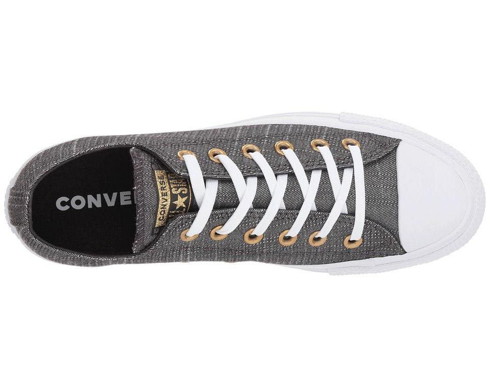 Converse Chuck Taylor(r) All Star(r) Ox Washed Linen