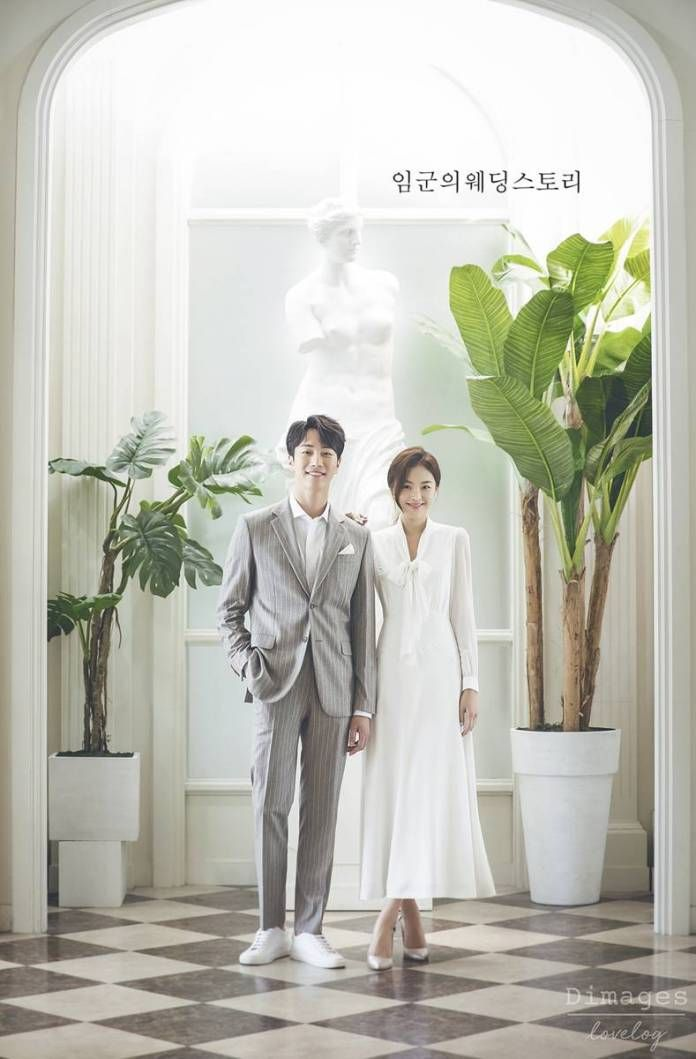Photo of korea wedding photoshoot DIMAGES studio new sample | Korea Wedding Photography | Lim's Wedding Story – 임군의 웨딩스토리