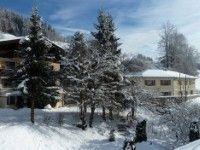 #Hotel #Altenmarkt www.winterreisen.de - günstig den Skiurlaub buchen - Laudersbach's Landhotel & Gasthof in Altenmarkt günstig buchen / Österreich