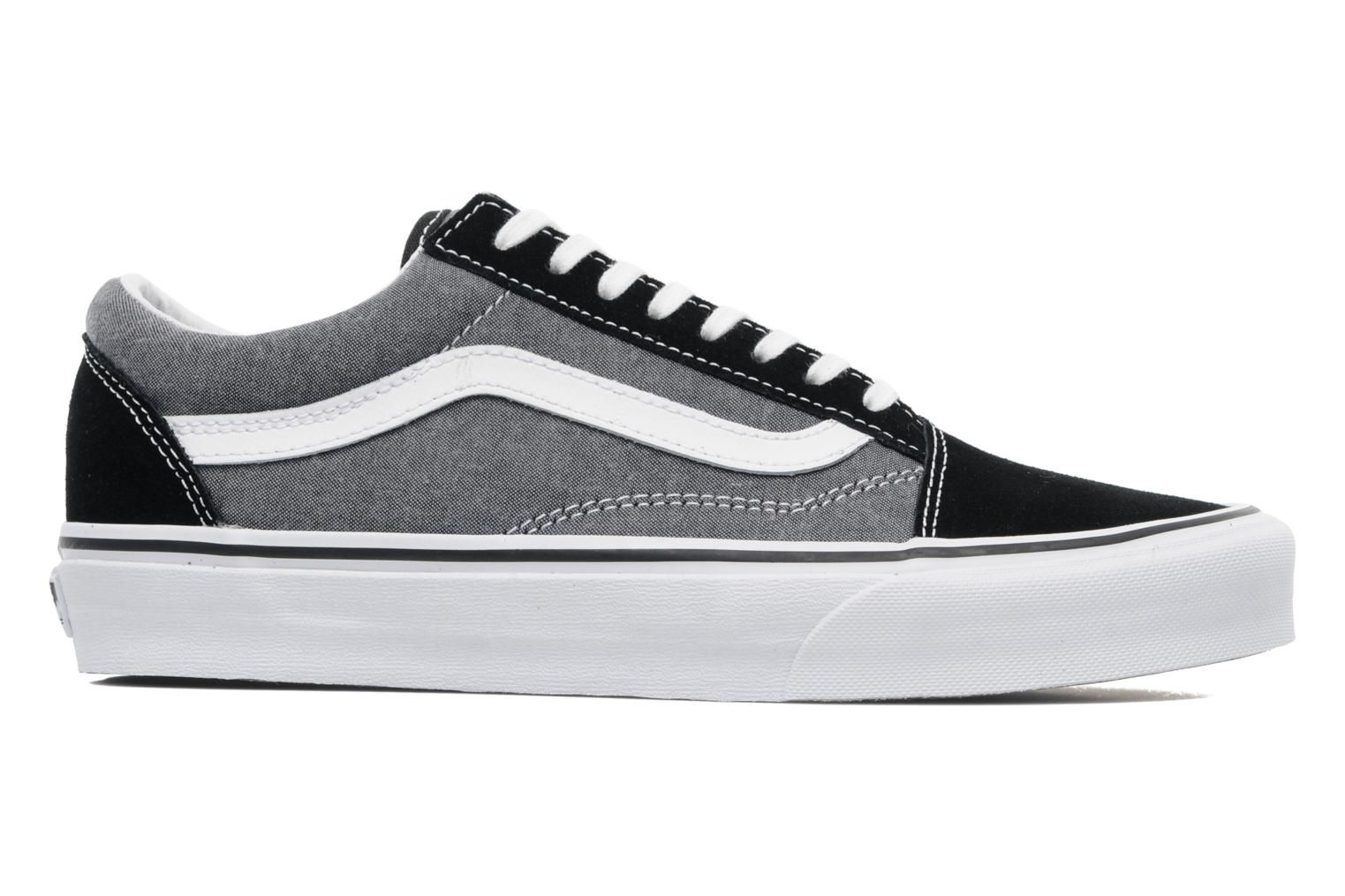 Old Skool by Vans (Black) | Sarenza UK | Your Trainers Old ...