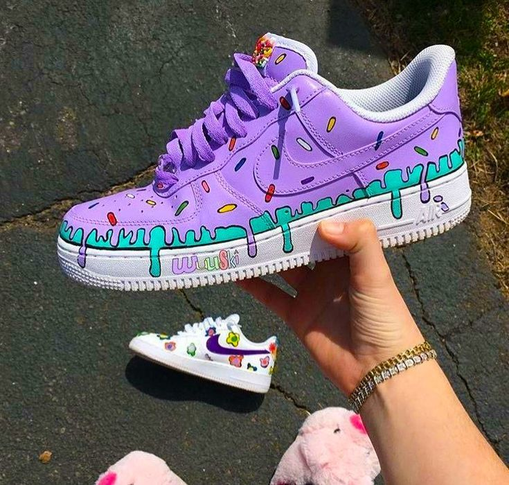 Photo of Violet young sneaker – #Young #SNEAKER #violet