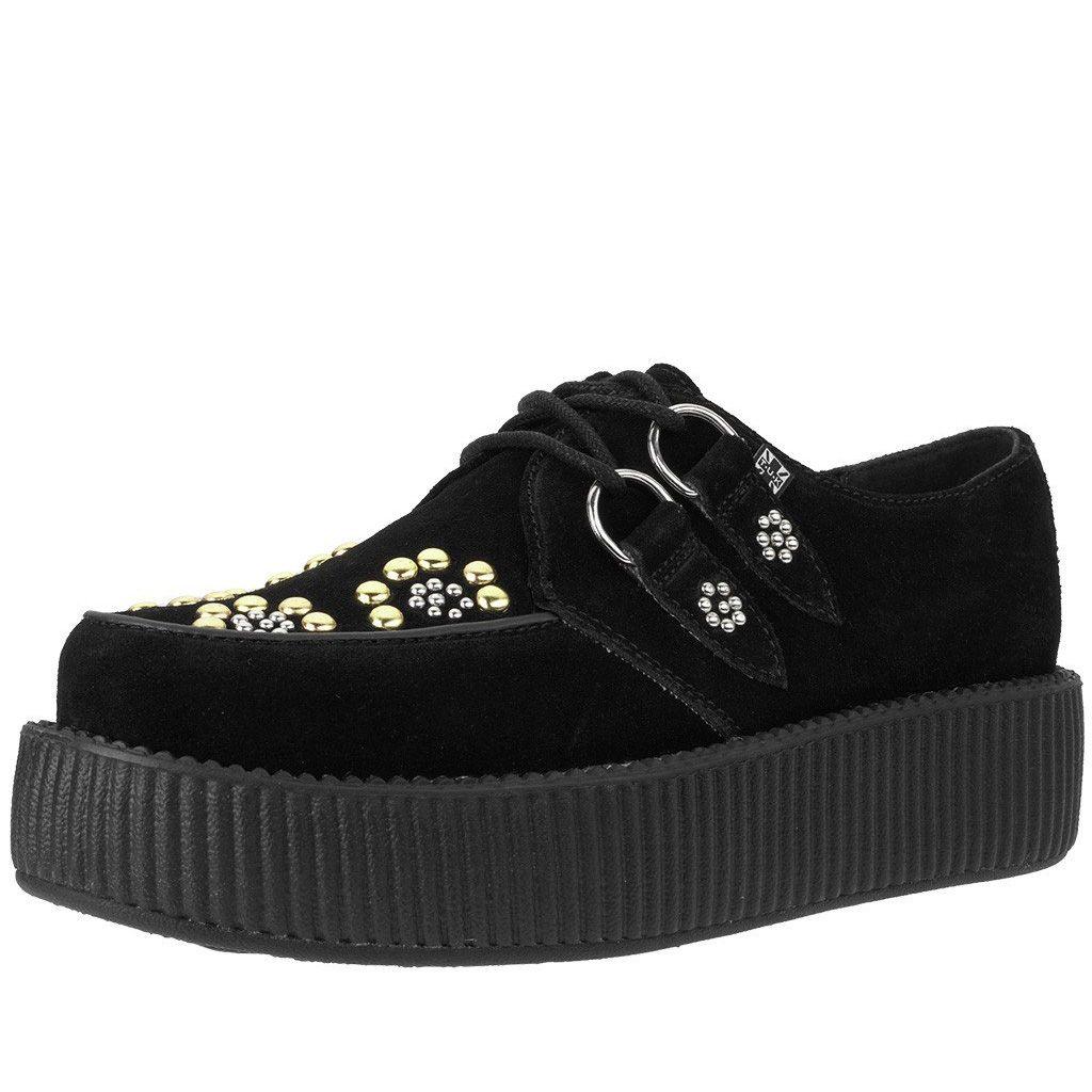 Chaussures TUK Viva noires Casual unisexe Kangaroos 1. Fck 47203-699 Runaway Roos- Y6eqnjCDNz