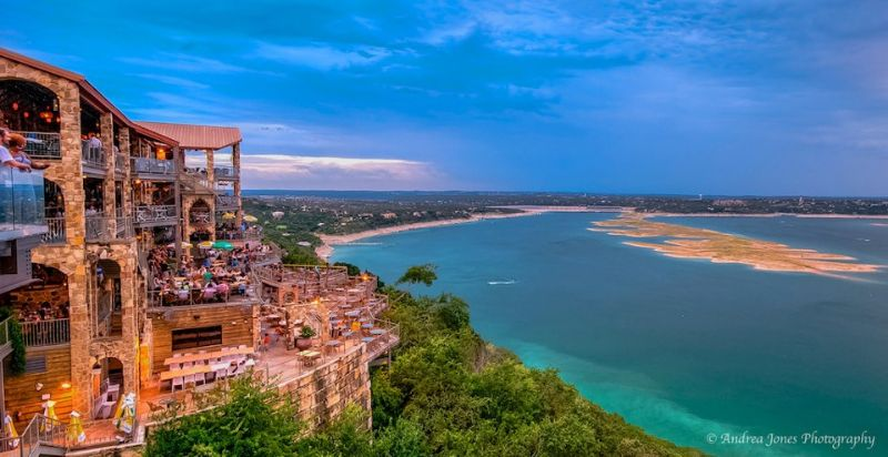 The Oasis On Lake Travis In Austin Tx In 2019 The Oasis