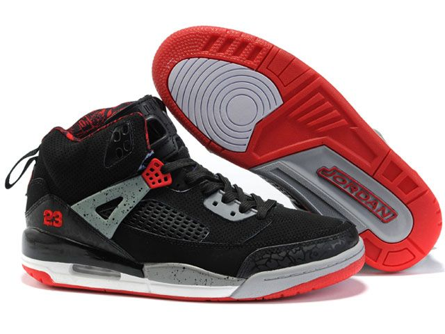 89fee10944a4 Air Jordan 3.5 Retro Women Shoes Red Black For Sale