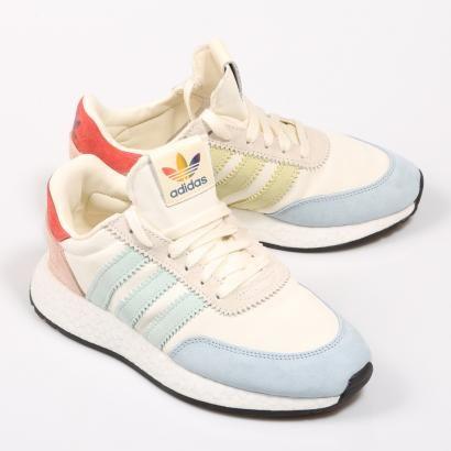 entidad Regresa Variante  ADIDAS I 5923, zapatillas Multicolor Lona | 67428 | Zapatos adidas mujer, Adidas  zapatillas mujer, Zapatos adidas