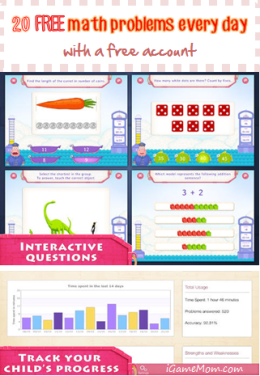 New Comprehensive Math Program with Daily Free Math Drills ...