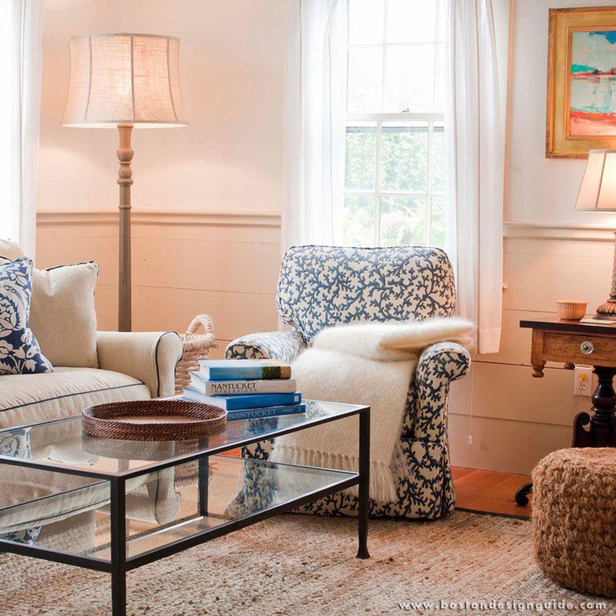 Eric Roseff Design: Nantucket Looms @Nantucket Looms