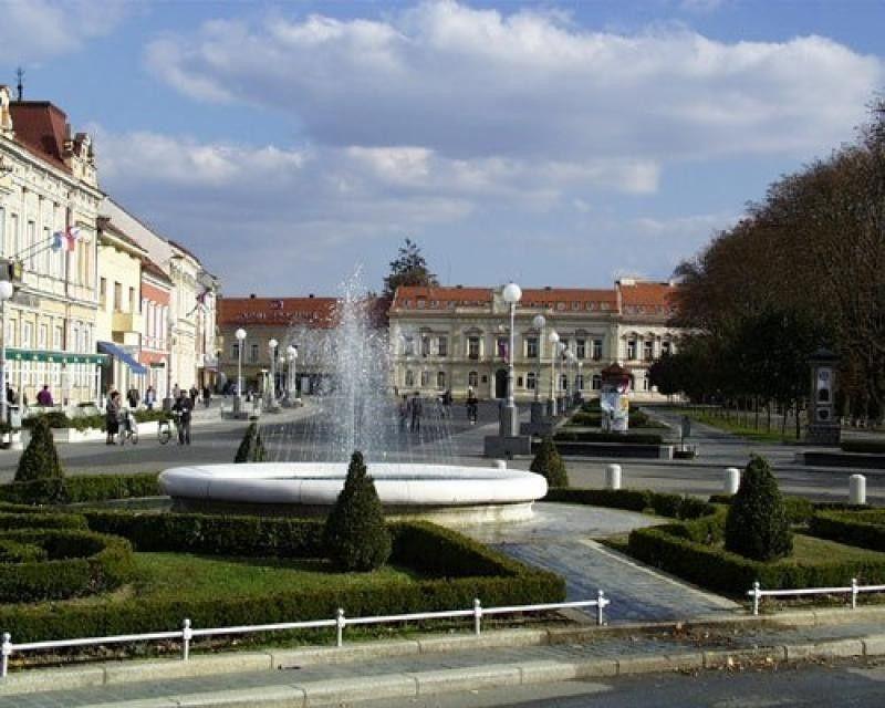 Koprivnica In 2020 Koprivnica Croatia Amazing Destinations