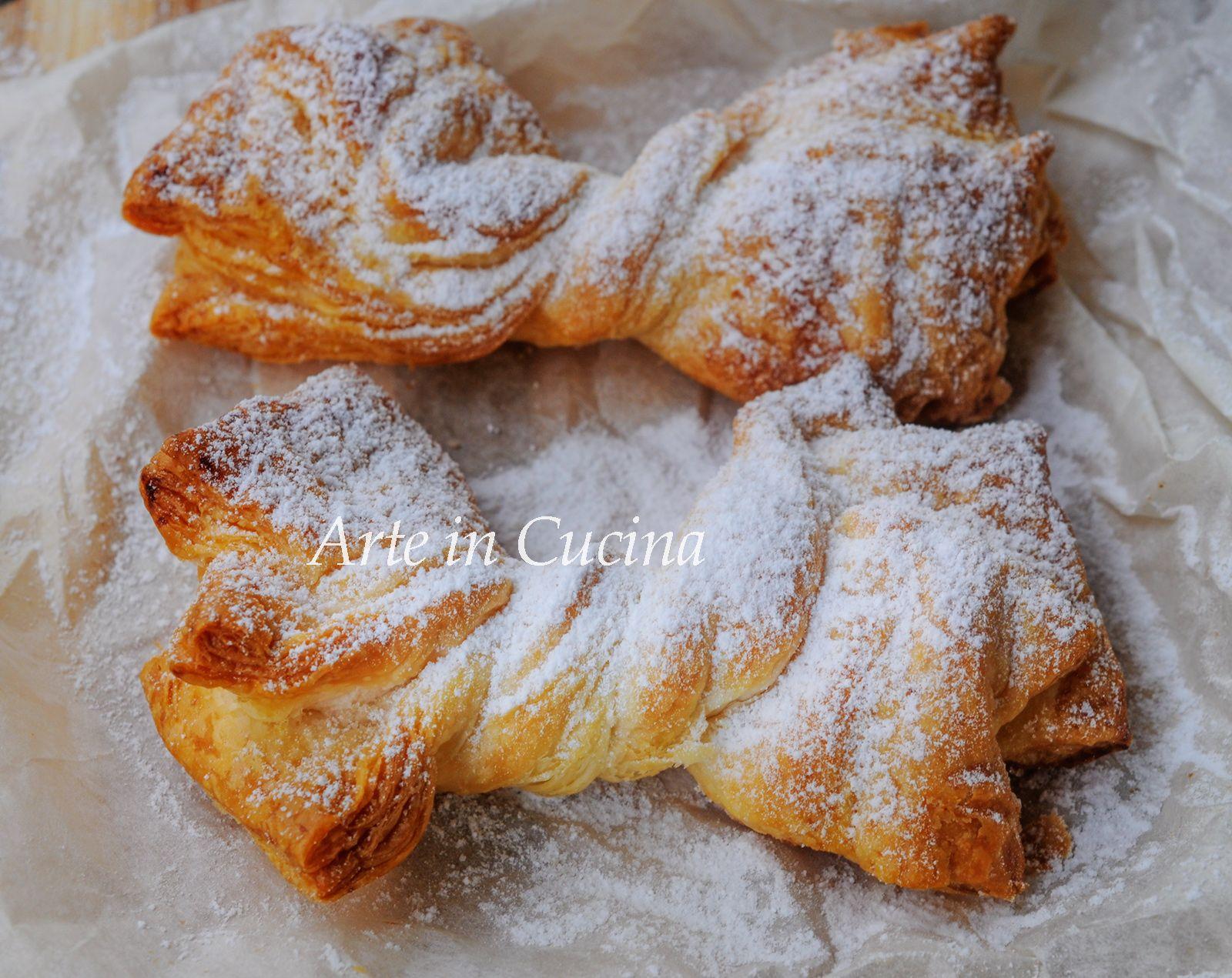 142adaf3e99c5fbe6aacfb54594019bb - Ricette Con Pasta Sfoglia Dolci