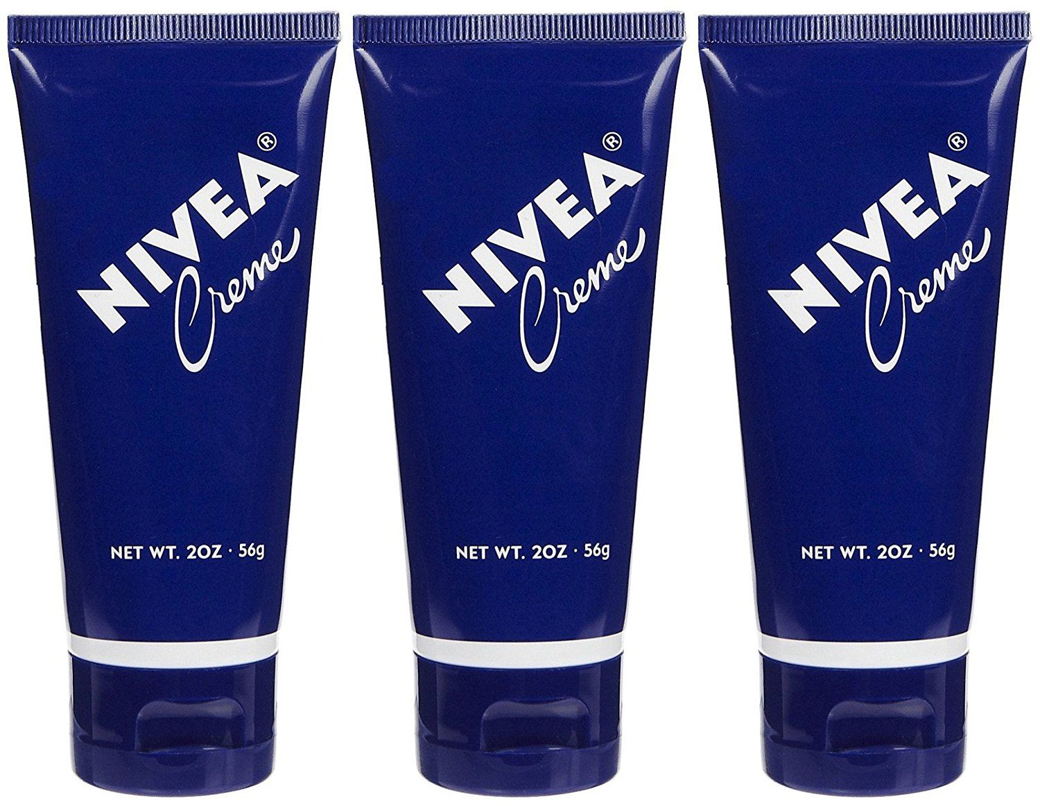 Nivea Moisturizing Body Crème 2 oz 3 pk *** Want