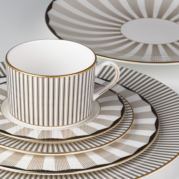 Gluckstein Audrey 5 Piece Place Setting By Lenox · Fine China PatternsPlace  ...