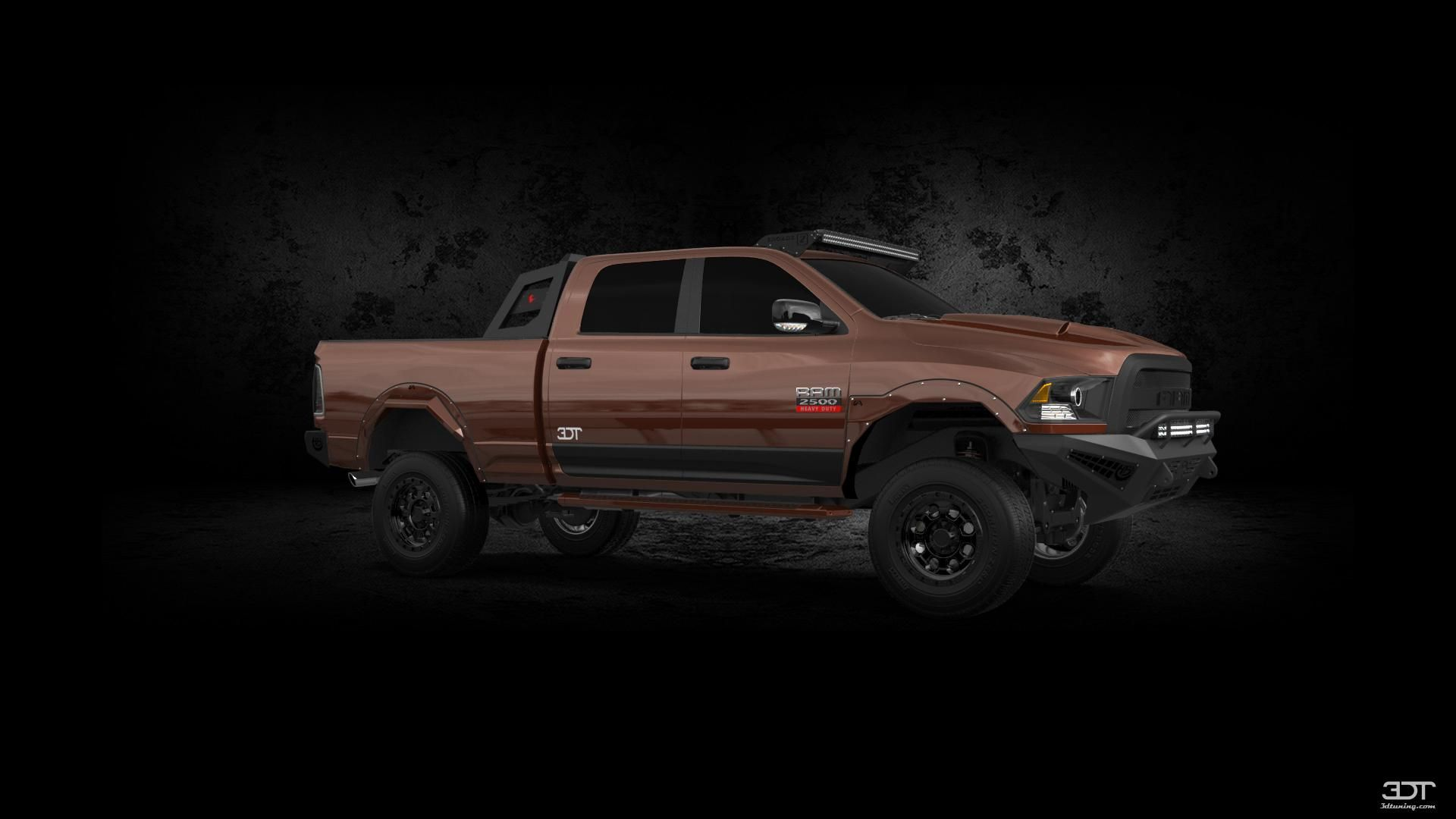 Checkout My Tuning Dodge Ram2500 2014 At 3dtuning 3dtuning Tuning Dodge Ram 2500 Fender Flares