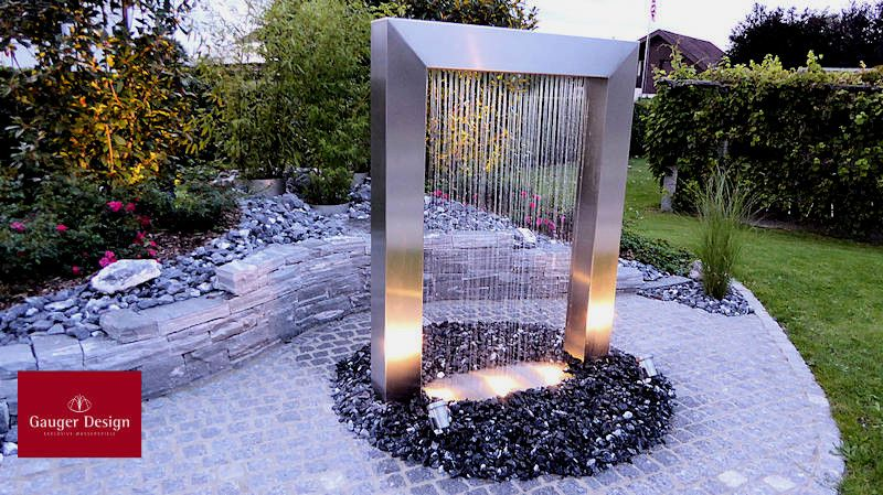 Pin By Alan Sippy On Water Features Pond Ideas Garden Fountains