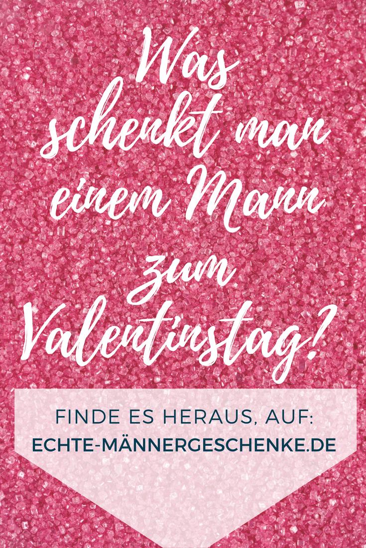 Was kann man in valentinstag schenken