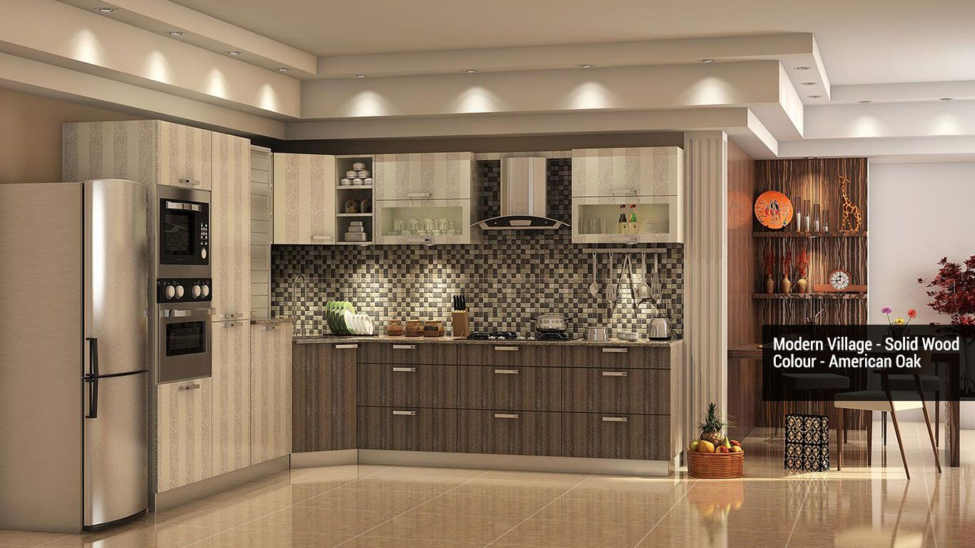Image result for modular kitchen designs india | kit1 | Pinterest