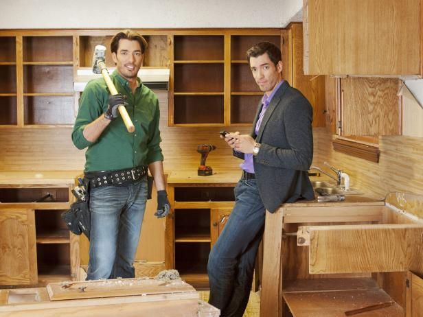 Property Brothers' Jonathan and Drew Scott talk to HGTV Magazine about how to avoid the biggest remodeling mishaps to save money and hike up your home's value.