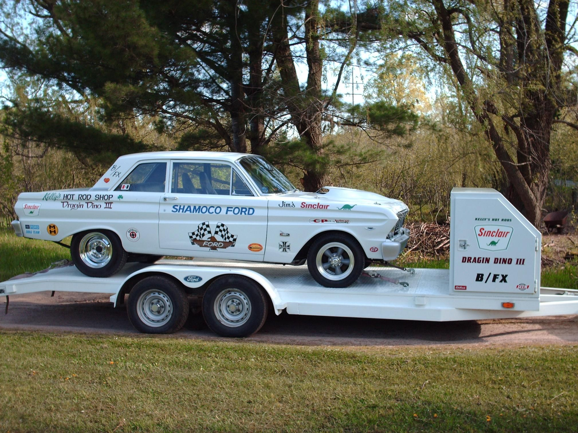 1969 cougar classic car restoration by doug jenkins garage - 1974 Ford Ohio George Pinto Turbocharged Drag Racing Car Trucks Motorcycles And Cars Pinterest Ohio Ford And Cars