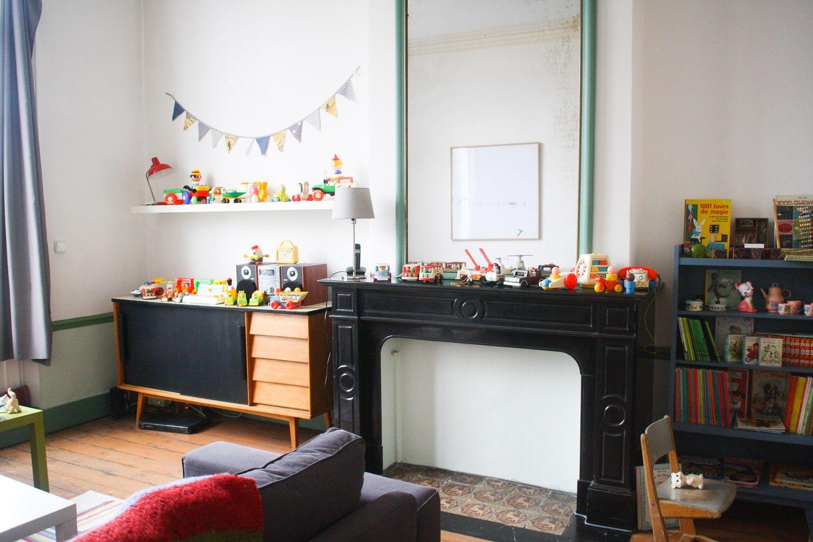 Little Vintage Lovers | .::Kids Spaces::. | Pinterest | Kidsroom ...