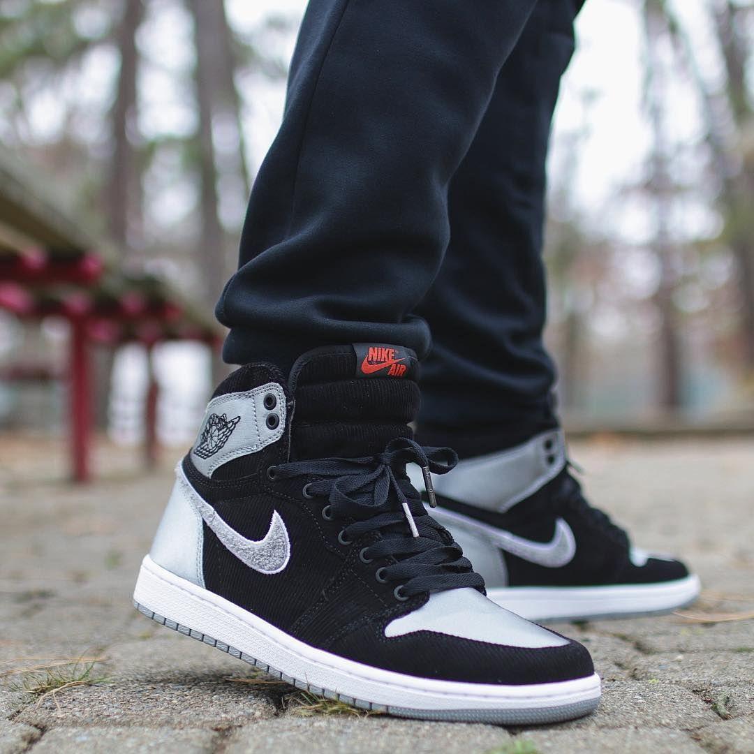Air Jordan 1 High Aleali May Shadow Satin Hype Shoes Air Jordans Air Jordan Sneakers