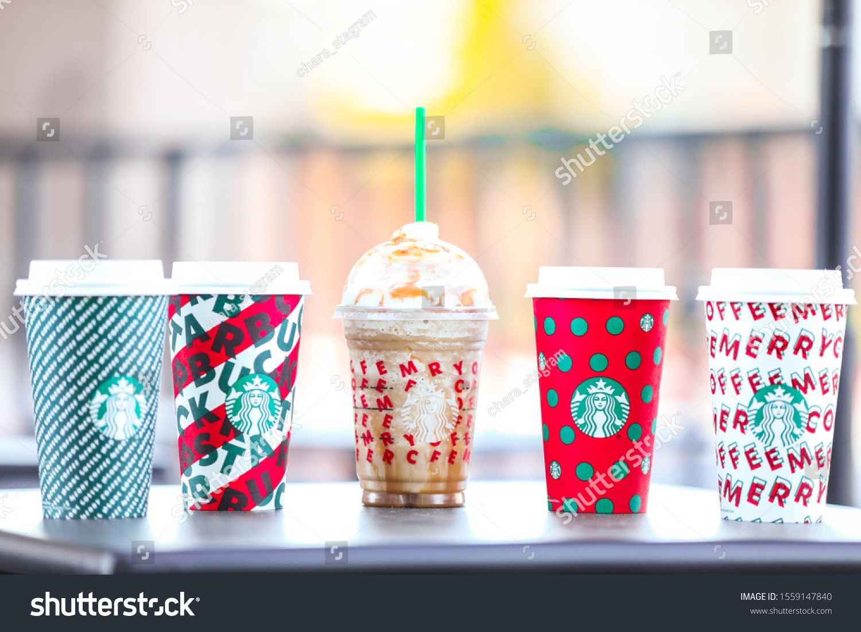 Henderson, NV, USA 11\u002F13\u002F2019 Starbucks has 5