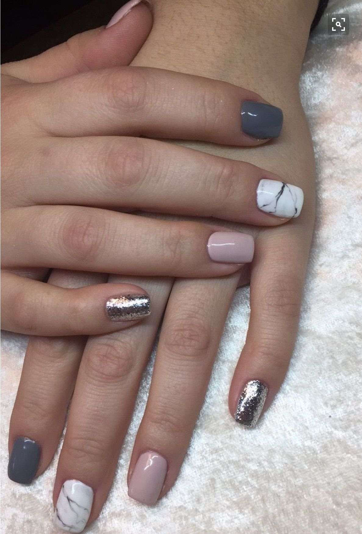 Pin by Diamond Sharp on Nailsssss | Pinterest | Makeup, Manicure and ...