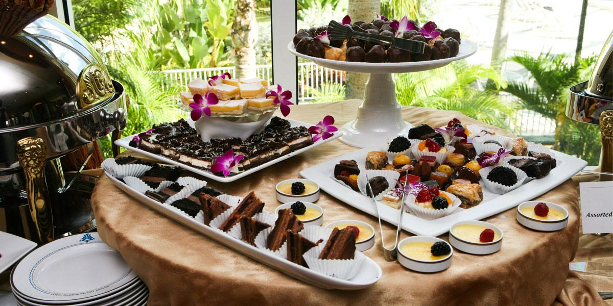 Banquet facilities in Clearwater and Tampa Safety Harbor