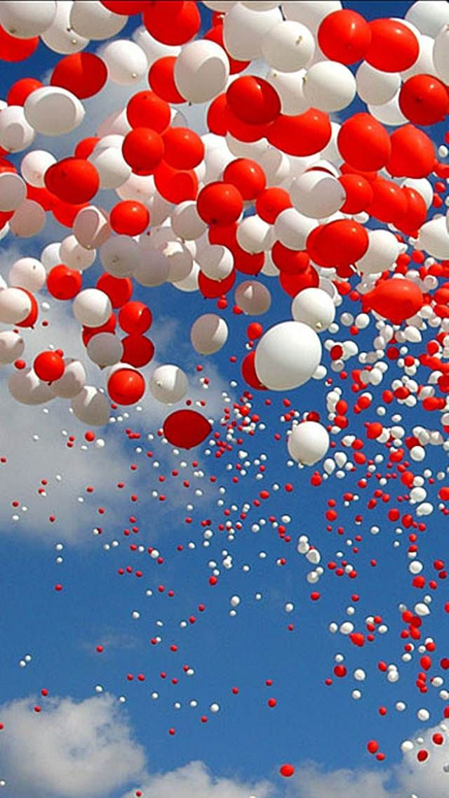 Balloons Wallpapers 1920x1200 Images 35