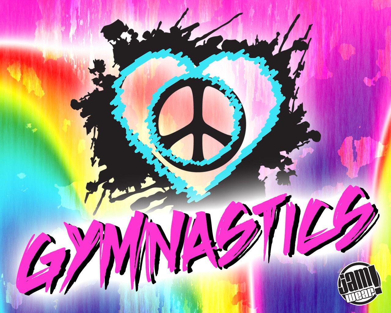 Gymnastics Wallpaper Gymnastics Wallpaper Softball Backgrounds Text Art