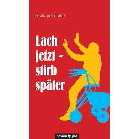 Lach Jetzt - Stirb Spater