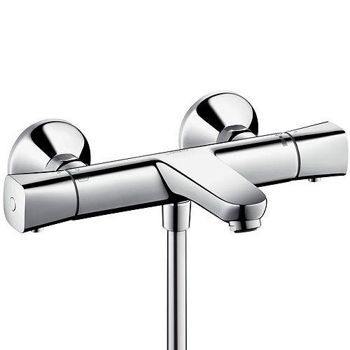 Hansgrohe Ecostat Universal Termostaten Smesitel Za Vana I Dush 13123000 Hansgrohe Bath Mixer Bath Shower Mixer
