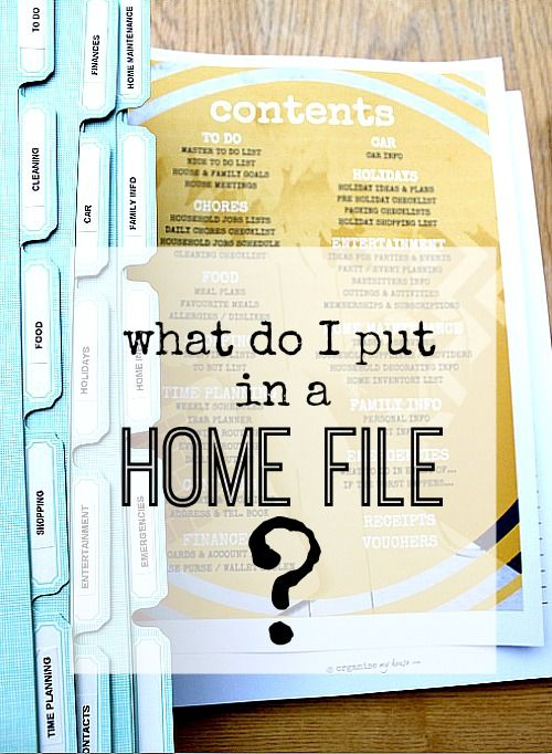 Home file system ideas for life | Best homes interior