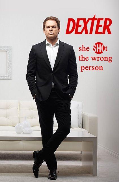 Dexter 8 Season وهو مسلسل تلفزيوني درامي أمريكي يتمحور حول شخصية ديكستر مورغان مايكل سي هول فني المختبر ومحلل لطخات الد Michael C Hall Monica Cruz Michael