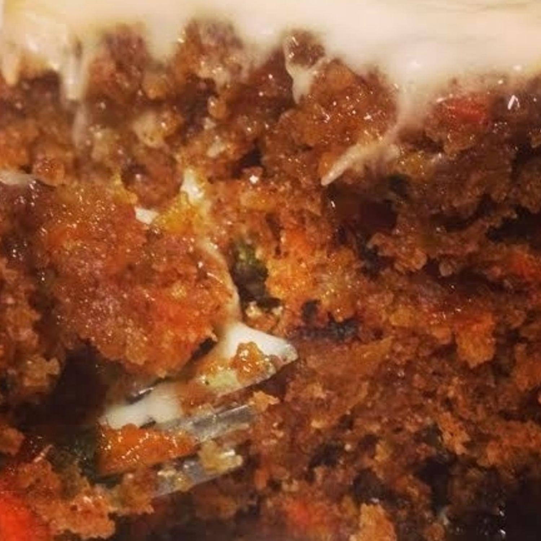 Buttermilk Carrot Cake With Buttermilk Glaze Recipe Carrot Cake Buttermilk Glaze Recipe Carrot Cake Recipe