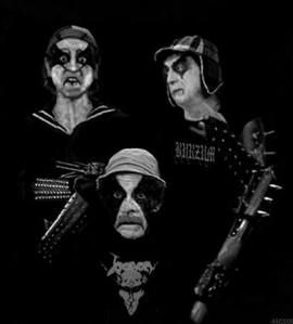 Investigacion El Metal Hace Mas Feliz A La Gente Que Otros Generos Musicales Personajes De El Chavo Caricaturas Mexicanas Caricaturas Divertidas
