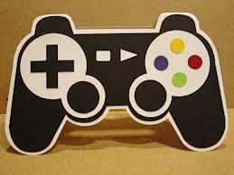game controller card template google search kid cards cards