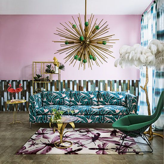 Get ready for an Amazonian Explosion How to work the Rio style at home, Go Big or Go Home